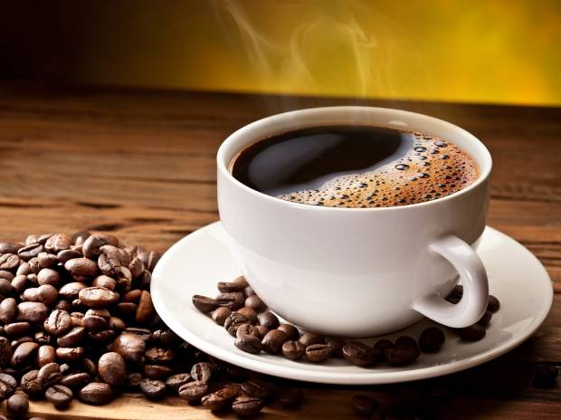 Coffee exports up on global price recovery