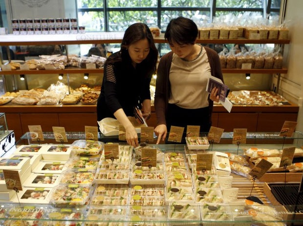 Rice off the menu: Asia's hunger for bread and pastries boosts wheat demand