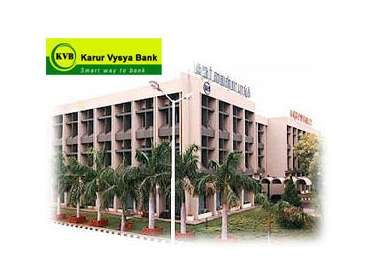 Karur Vysya Bank expects business to grow in FY18