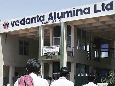 Vedanta aims to keep aluminium making cost below $1400 in H2FY17