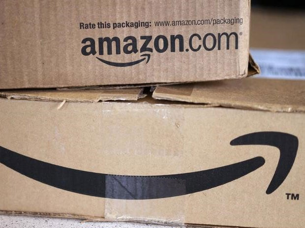 Amazon poised to win big as India launches annual festive shopping spree
