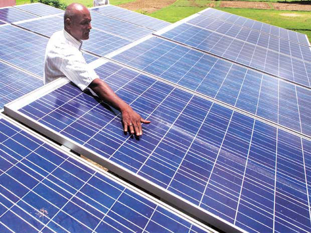 Odisha bets big on solar power, plans to set up 1,000-Mw park