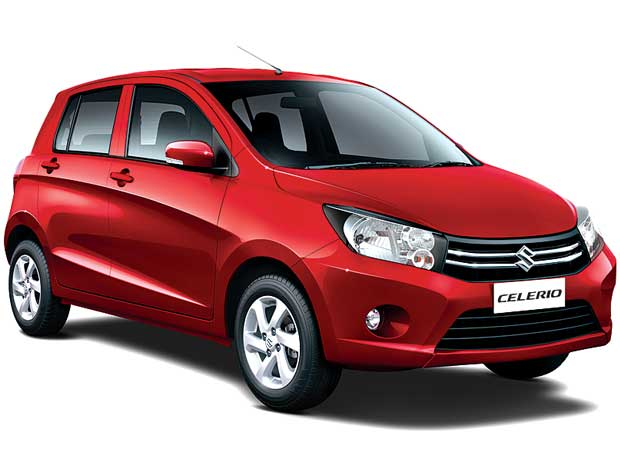 Maruti Suzuki Celerio: For that breezy city drive