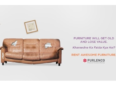 Furlenco raises $30 mn in fresh funding