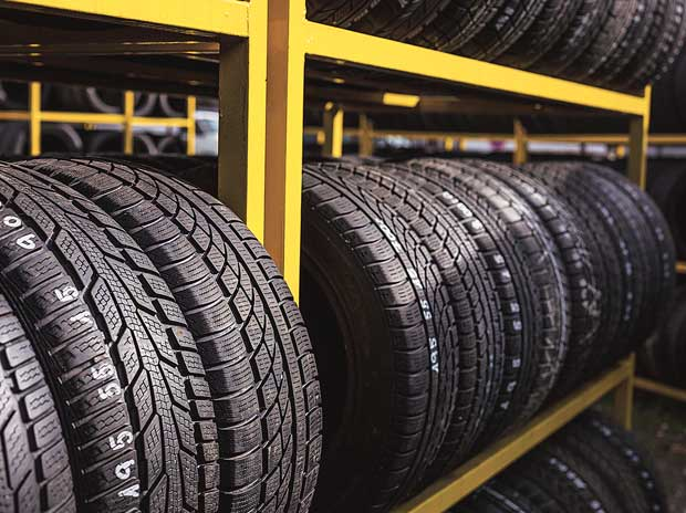 Soft rubber prices could stabilise tyre co margins