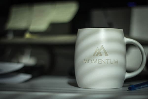 How Momentum Ventures Turns Business Leaders Into Business Champions