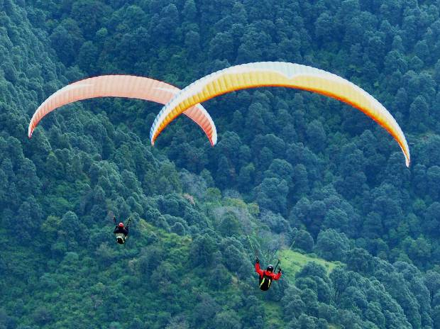 Paragliding World Cup kicks off at Billing in Himachal Pradesh