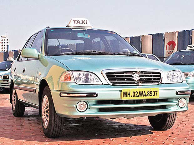 Meru Cabs' ride share feature gets rolling in Delhi-NCR