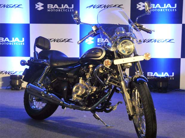 Margin headwinds for Bajaj Auto