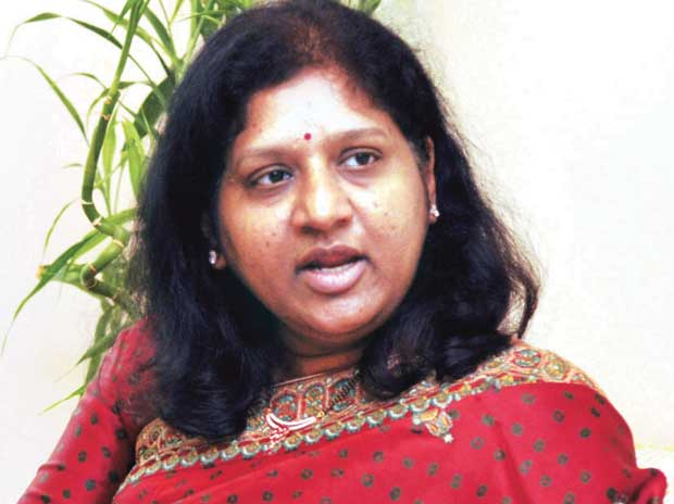 Limited partners now want to co-invest more :   Vishakha Mulye, Managing Director and Chief Executive Officer ICICI Venture