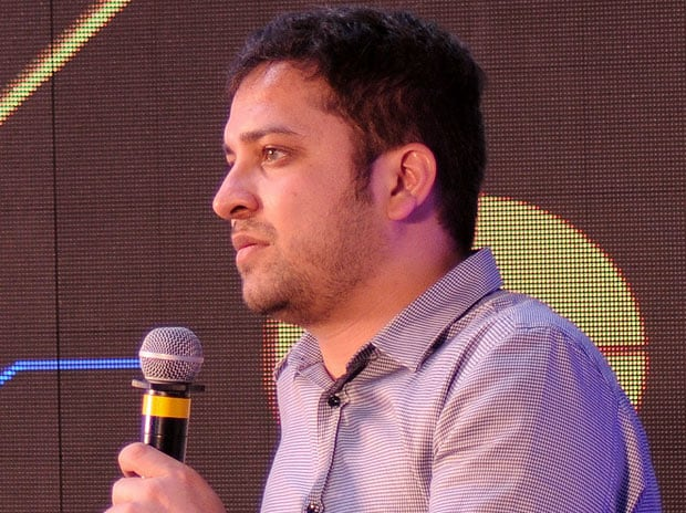 Binny Bansal, Flipkart co-founder