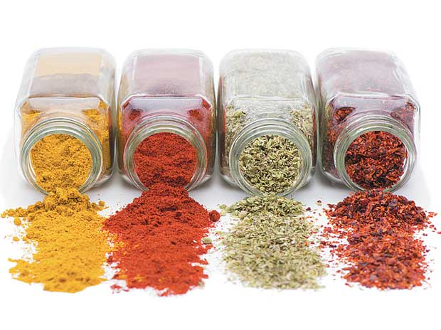 Spices Board eyes $3 bn from exports by 2017