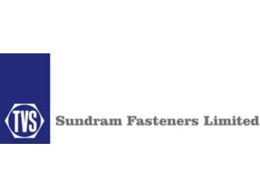 Sundram Fasteners sells stake in German JV