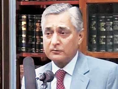 Tirath Singh Thakur