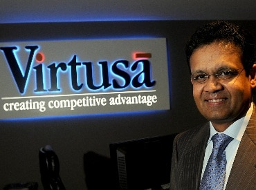 Polaris acquisition will strengthen Virtusa's capabilities in global BFS: Kris Canekerante