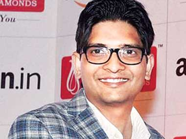 We will be the top fashion portal in the country: Mayank Shivam