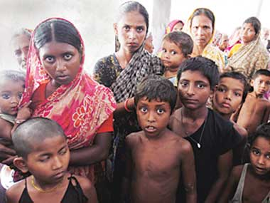 No aid in sight for welfare ministry