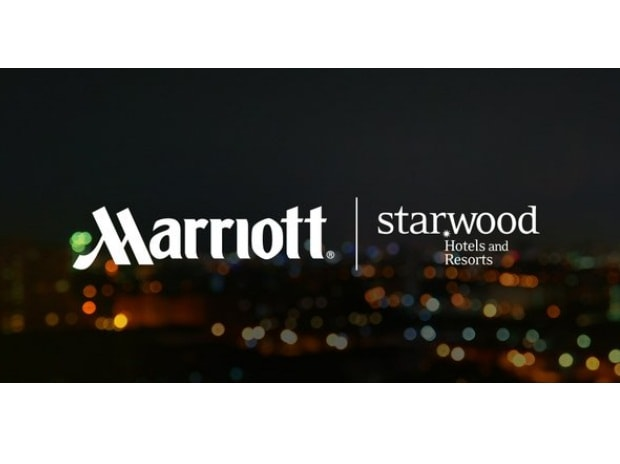 marriotts growth in china and brilliant
