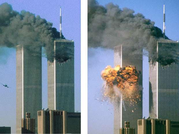 9/11,  World Trade Centre