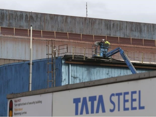 Tata Steel's investment on Kalinganagar plant may touch Rs 1 lakh cr