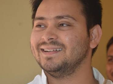 Tejaswi Yadav (Photo: Facebook)