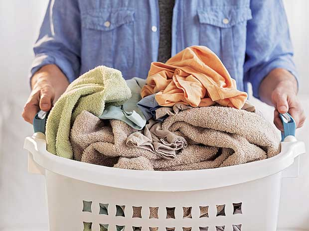Online laundries headed for shake-up