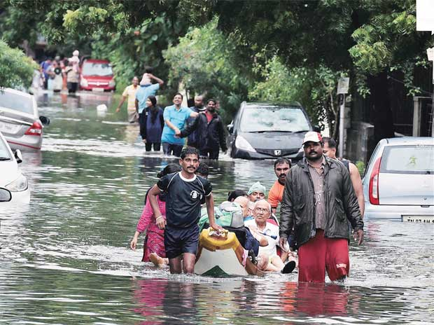 recent floods in chennai essay help