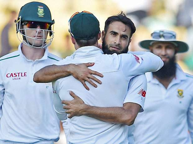 India, South Africa, Test Series, Cricket