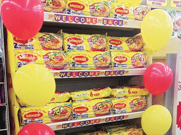 Nestle set to relaunch more Maggi variants