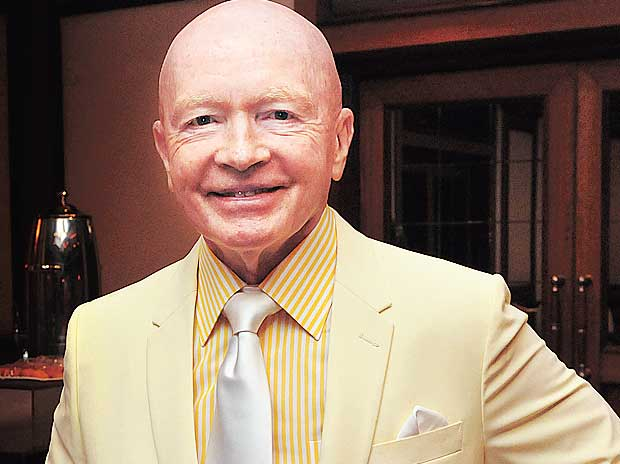 Fed rate hike to favourably impact emerging markets: Mark Mobius