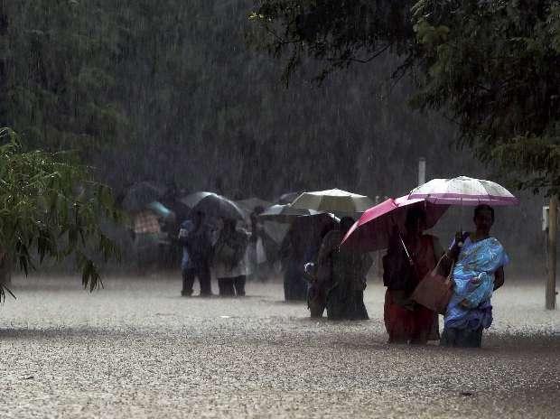 Rains, Chennai, Tamil Nadu, Flood