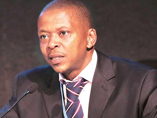 Long-term goal to cut emission must account for equity: Xolisa Ngwadla
