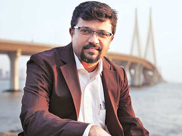 Publishing is becoming bigger and premium: Manas Mohan