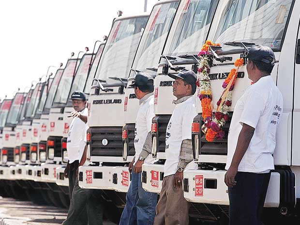 Ashok Leyland set to change track after expansion spree