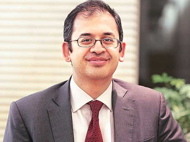 Ananth Narayanan Chief executive officer, Myntra
