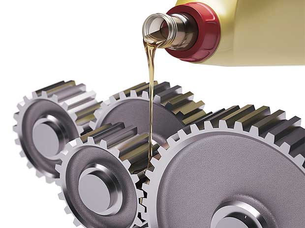 Lubricant firms: Better days ahead
