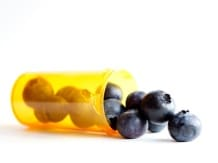 Nutraceuticals image via Shutterstock.