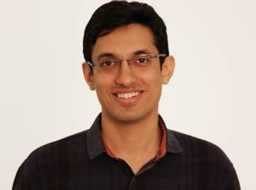 Mayank Kumar, co-founder & MD, UpGrad
