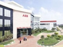 ABB looks at India to reinforce  back-office operations - Business Standard