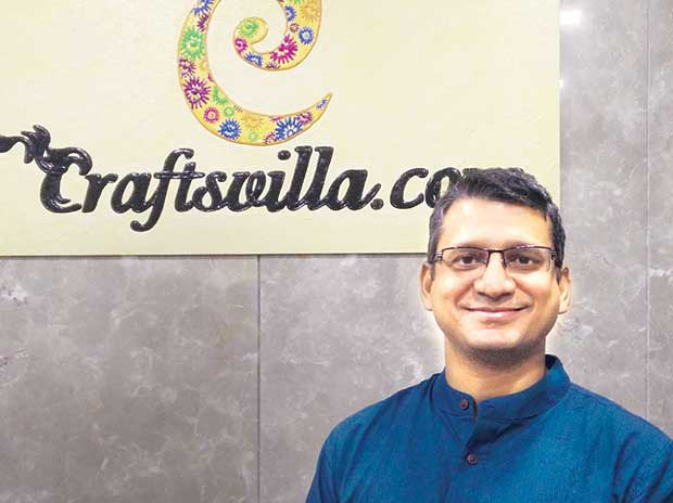 Craftsvilla Looks At Profitability By Next Year Expands Business