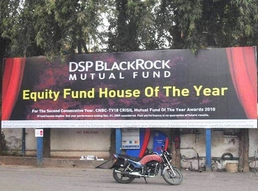 DSP BlackRock sees growth potential in Northeastern market