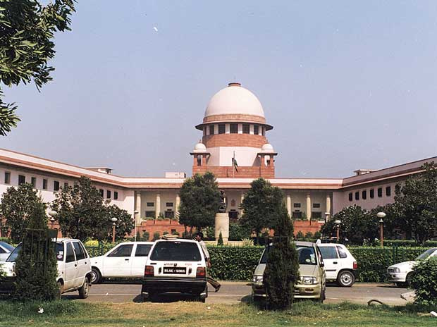 Only five SC judges have personal cars; CJI Thakur owns a Premier 118 NE