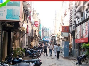 Delhi's Khan Market moves up two spots in global retail rank