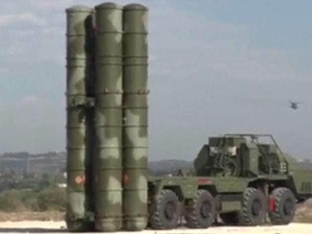 S-400, Defense missile, Russia, India