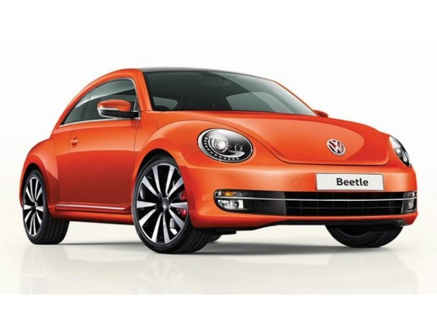 Volkswagen launches new Beetle at Rs 28.73 lakh