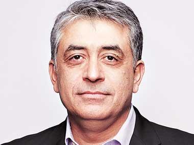 Ahmad Chatila