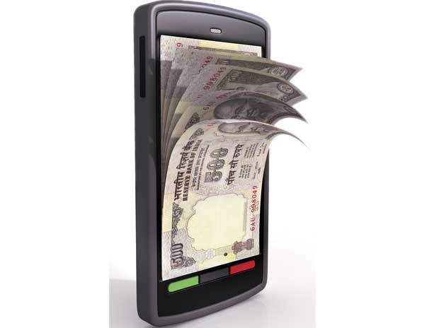 Now, quote PAN if e-wallet spend exceeds Rs 50k a yr