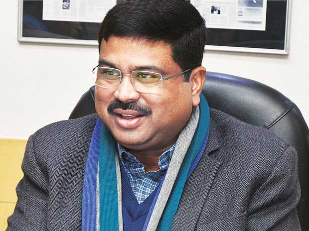 The ministry is focusing on targeted kerosene subsidy: Dharmendra Pradhan