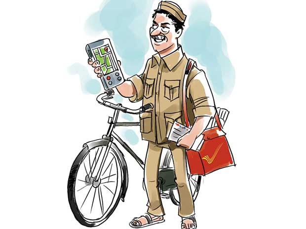 Postmen To Carry Gps Devices From Next Week Business