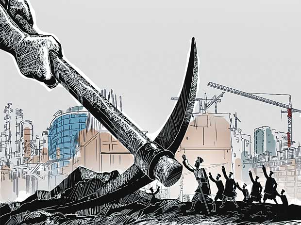 Statsguru: Legal hurdles in land acquisition